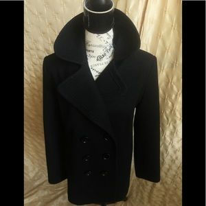 Women's classic Pea Coat by NewYork and Company